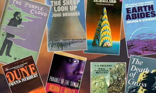 A Century of Science Fiction That Changed How We Think About the Environment