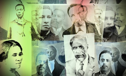 300 Years of African-American Invention and Innovation