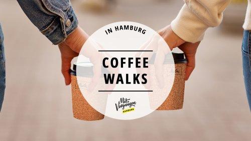 11 schöne Orte in Hamburg für besondere Coffee Walks