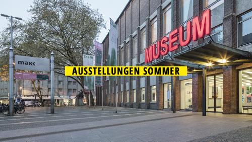 11 Ausstellungen, die ihr im Sommer 2021 nicht verpassen solltet