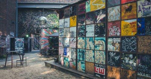 Berlin is easing clubbing restrictions tomorrow