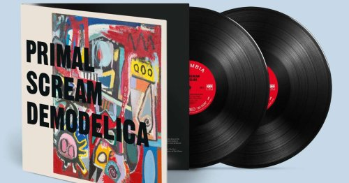 Primal Scream celebrate the 30th anniversary of 'Screamadelica' with three special releases