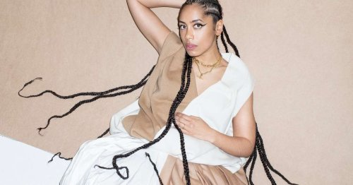 From leftfield house to the GRAMMYs: Jayda G is taking her sound to another level