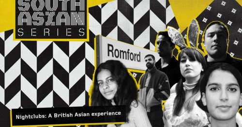 What it's like to go clubbing as a British South Asian person
