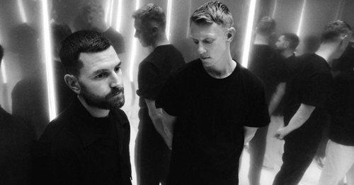 Bicep turn the 'Sundial' on their latest single
