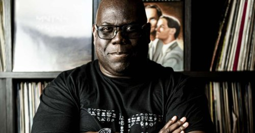 """Carl Cox: """"While I was DJing, I saw people dying in front of me"""""""