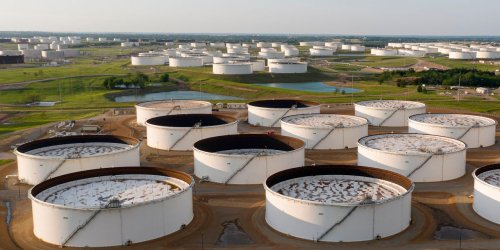Oil prices up over 2% as EIA reports a 7th straight weekly decline in U.S. crude inventories