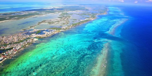 Belize could be the new Bahamas for vacation homes