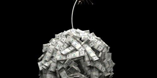 Opinion: How billionaires' secretive speculation threatens the next financial meltdown