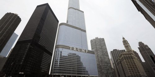 'They're giving them away' — Trump condo prices continue to fall across the U.S.