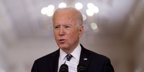 Here's what's in Biden's $1.8 trillion 'American Families Plan'