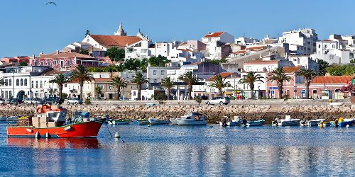 Want to retire to Portugal for less than $30,000 a year? Check out these seven places