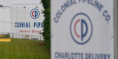 2018 tech audit of Colonial Pipeline found 'glaring' problems