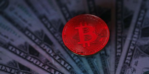 Bitcoin breaks below $30,000 for first time since January and 'it is likely we may see more panic in the market'