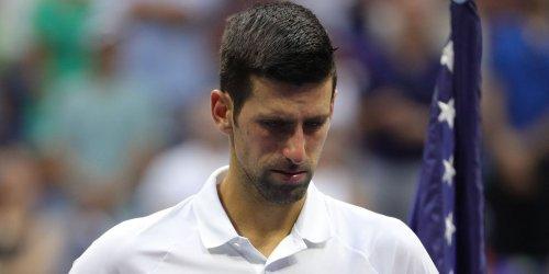 Tennis star Novak Djokovic may miss Australian Open over COVID vaccine mandate