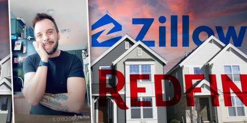 Viral TikTok accuses Zillow and others of manipulating the housing market. Here's what's really going on