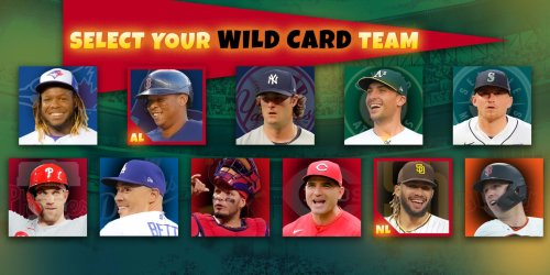 Which Wild Card team could win it all?