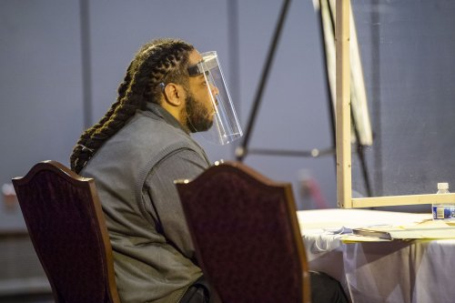 Saginaw man's third murder trial ends in guilty verdicts