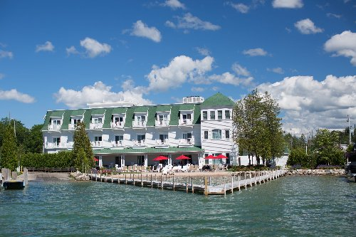 Northern Michigan hotel offers fly fishing package with Hemingway twist