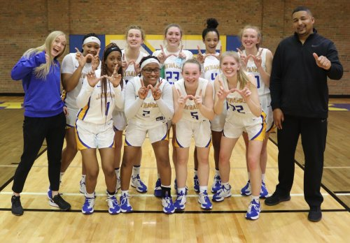 Muskegon, Grand Rapids community colleges learn women's basketball national tourney seeds, opponents