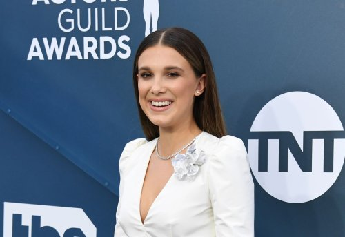 BUZZ: 'Stranger Things' star Millie Bobby Brown dating Syracuse University student?