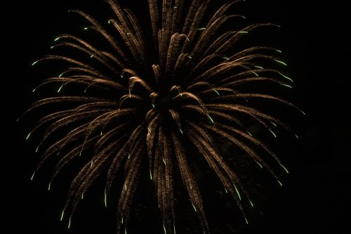 Plans for Traverse City Fourth of July fireworks show move forward