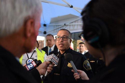 Detroit chief calls Rep. Rashida Tlaib's tweets about police 'a disgusting knee-jerk response'