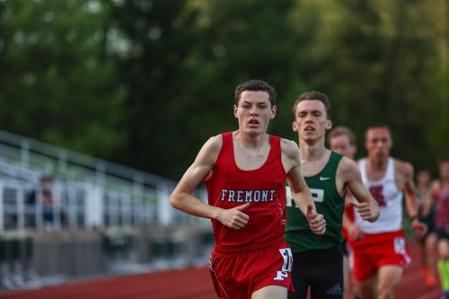 Muskegon-area boys track and field athletes to follow entering regionals