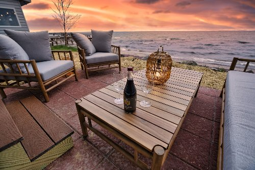 Iconic U.P. restaurant-hotel unveils new rooms with Lake Superior views