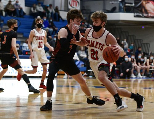 Eight Jackson-area boys basketball players named to Associated Press D3 all-state team