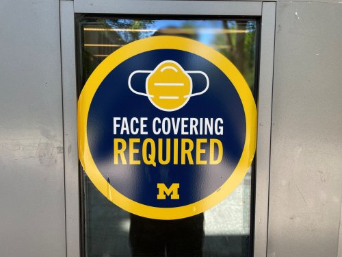 Unvaccinated, non-exempt University of Michigan employees will be fired by end of semester, officials say