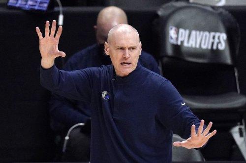 Former Pistons, Mavericks HC Rick Carlisle joins Pacers