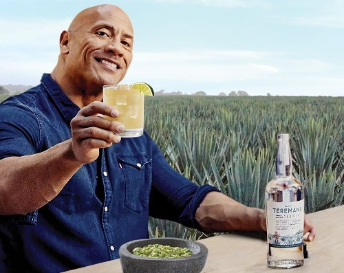 Guac on the Rock: Dwayne 'The Rock' Johnson to pay for up to $1M of your guacamole