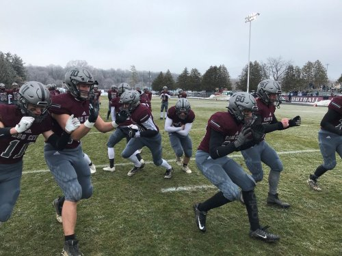 2021 high school football schedules for MLive Bay City area's 25 teams