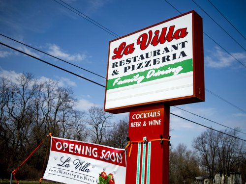 New owners, same recipes: LaVilla Family Dining & Pizzeria set to reopen its doors