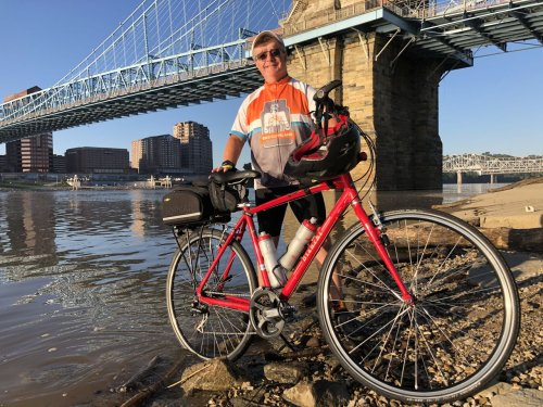 Great Lakes biking adventure: 4 exhilarating days on the Ohio to Erie Trail