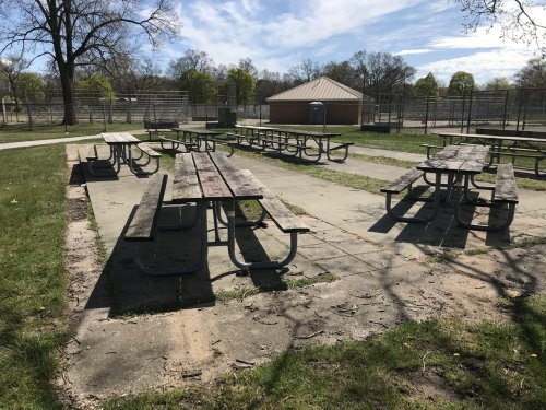 $900K in planned upgrades at 2 Muskegon parks up for public input