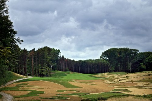 Now open: American Dunes in West Michigan selling way more than pricey golf experience