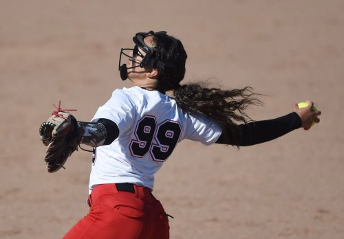 Our 9 favorite photos as Jackson Northwest girls softball tops Parma Western