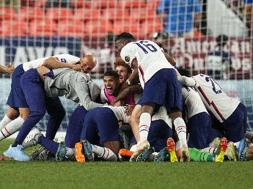 How to Watch USA vs. Costa Rica (6/9/21) -- FIFA Men's Soccer Friendly | Channel, Stream, Time