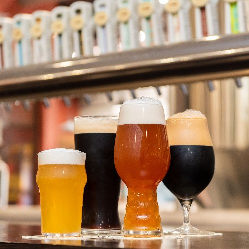 This must-try Florida brewery has Michigan ties