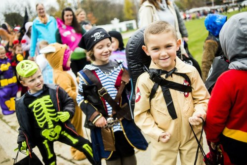 Costume, candy shortages expected this Halloween, industry experts say