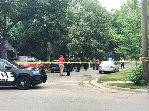 Boy, 9, dead after shooting in Kalamazoo