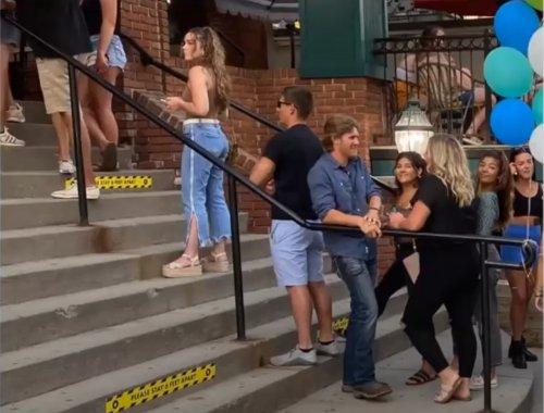 Coronavirus outbreak of more than 180 cases stemming from Harper's bar was a 'rude awakening,' owner says