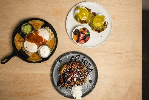 Local Eats: Ann Arbor's Jagged Fork features breakfast and boozy brunches