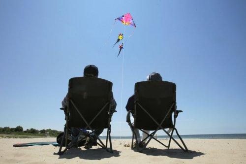 10 beaches across Michigan are closed, have contamination advisories