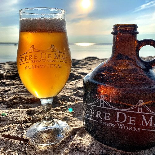 6 crushable Michigan craft beers to enjoy this summer