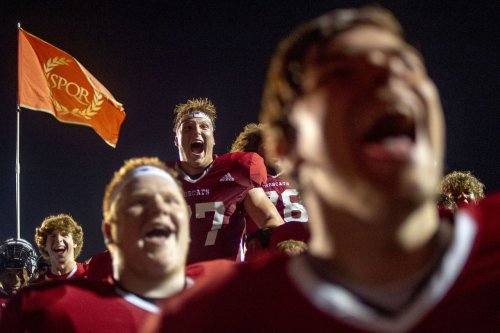 Grand Blanc exorcises Davison demons with 43-7 win that reignites old rivalry