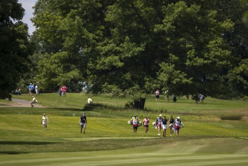 How two school districts partnership with the Meijer LPGA Classic benefits students
