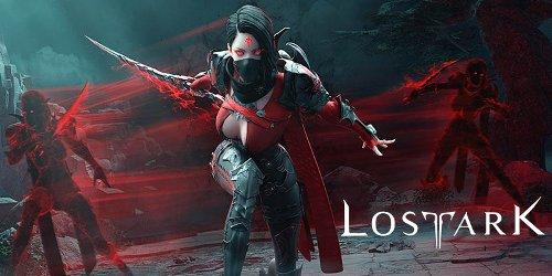 """Lost Ark Rusia recibe la actualización """"Reaper"""""""